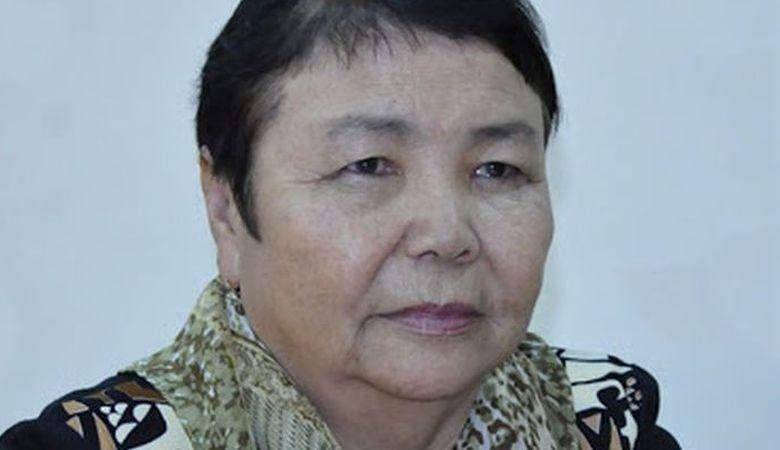 Сагын Акматбекова: Экөө