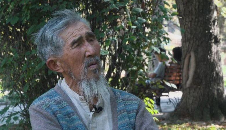 Кубатбек Жусубалиев: Жижи үчүн жызылган жомоктор