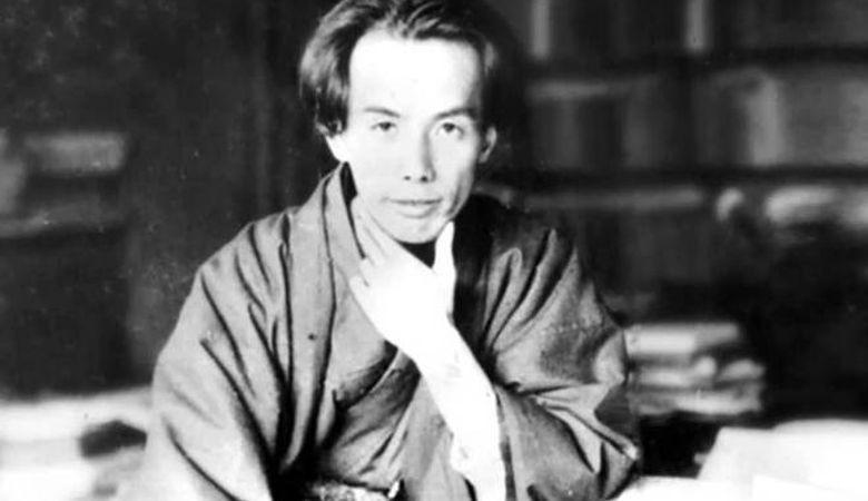 Рюноскэ Акутагава: Таруу кайнап жатканда