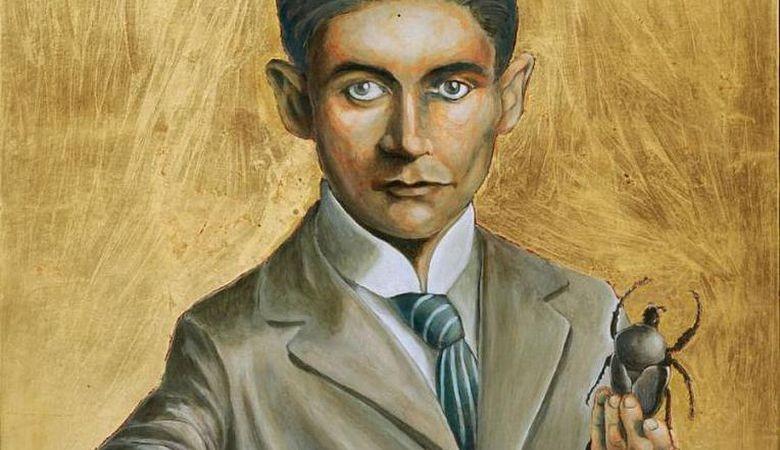 Франц Кафка: Калем – жазуучунун куралы эмес, организми