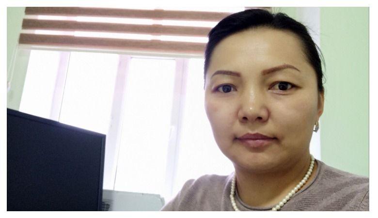 Мээрим Көлбаева: Доор, акын жана бийлик