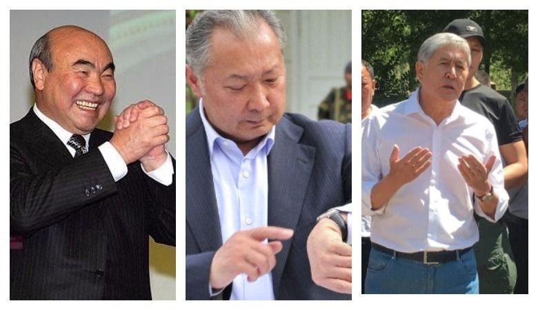 Сулайман Кайыпов: Талкалансын бу кыргыз деп тилеп жатат – тактысынан тайгандар