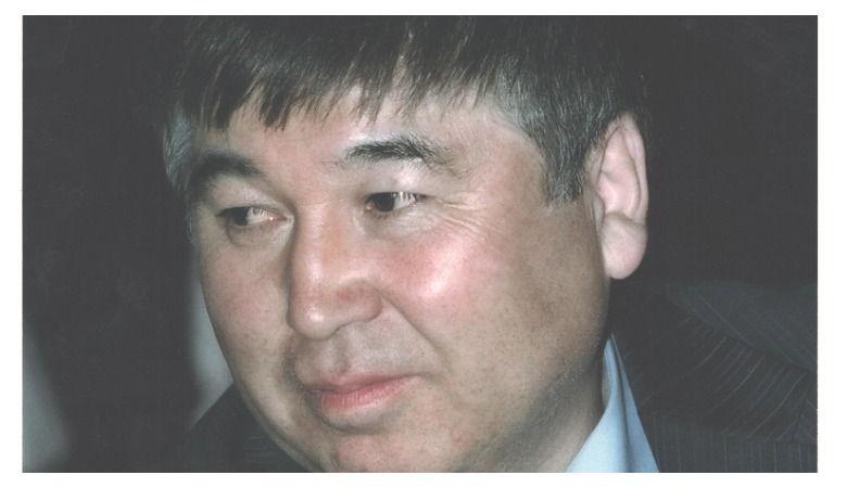 Нуралы Капаров: Диалог