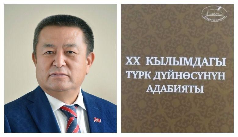 Назгүл Турдубаева: Түрк дүйнөсүндө жаралган пайдалуу эмгек жөнүндө учкай сөз