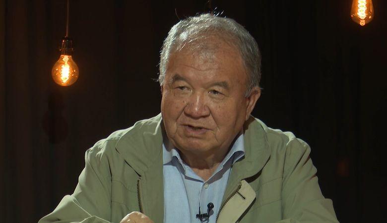 Шайлообек Дүйшеев: Ычкыр Гобсек