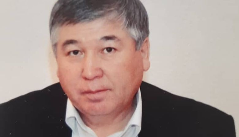 Нуралы Капаров: Адашкандар