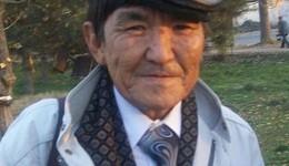 Ыраматылык акын Алик Акималиевдин чуу жараткан маеги