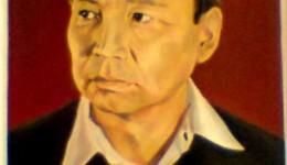 Мидин Алыбаев: Шишиген киши (шедевр)