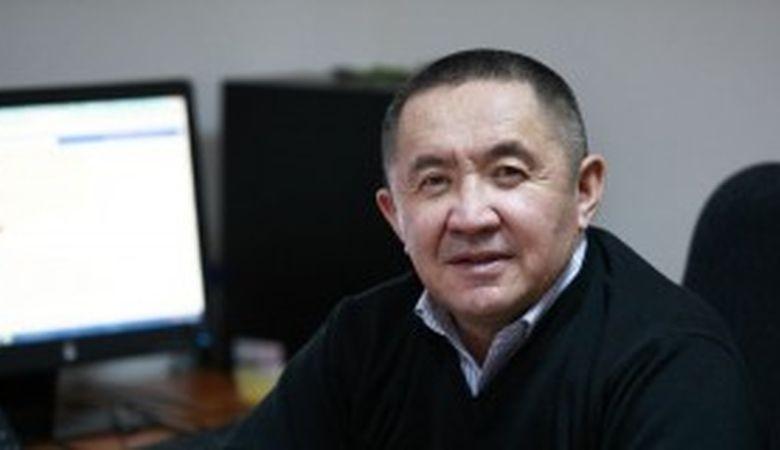 Султан Жумагулов: Борбордук нерв системасынан репортаж