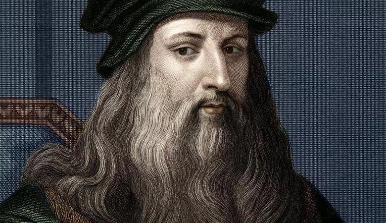Леонардо да Винчиден «Жаңгак жана коңгуроолуу мунара» жөнүндө уламыш