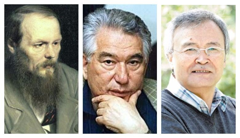Достоевский жана Айтматов: Адамтаанымдагы эки усул