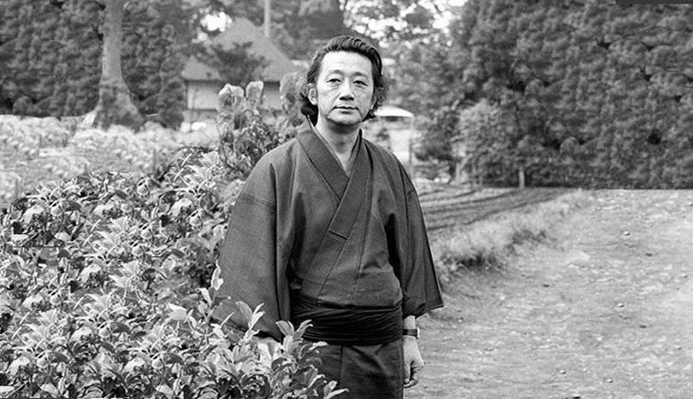 Тэцуо Миура: Карапага салынган туулган айылым