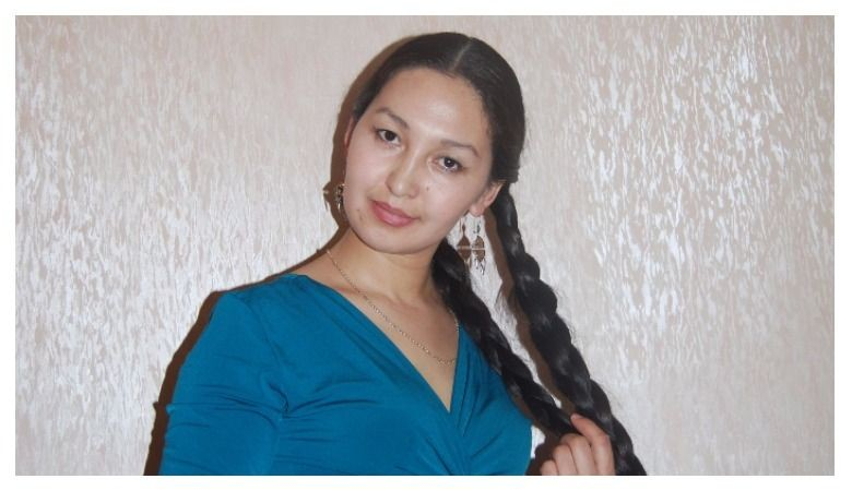 Афина Бакирова: Аялдарга сүйүүдөн бак айтпаган