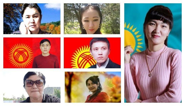 «Нуска»: Кыргыз акындарынын ырлары казак окурмандарынын назарында