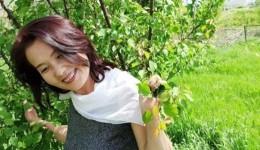 Алиман Абдыкеримова: Өмүр мени үмүт менен уулаган