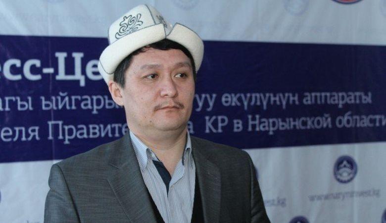 Мамбетасан Ибраев: Уккандарым, көргөндөрүм, билгендерим