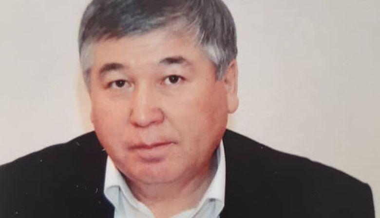 Нуралы Капаров: Жетим