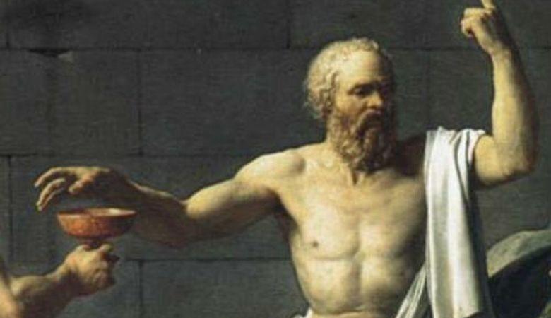 Дилазык: Сократтын шакирттерине берген сабагы