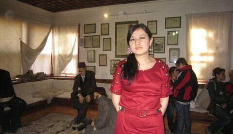 Махабат Касейинова: Тушоо тойдо (№110)