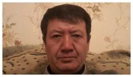 Нурадил Рыспаев: Дарексиз кат (№90)