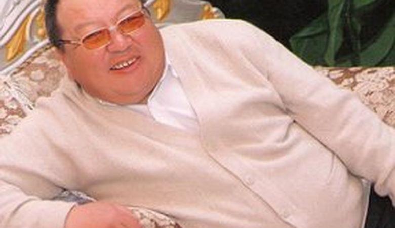 Абийрбек Абыкаев: Түш №10