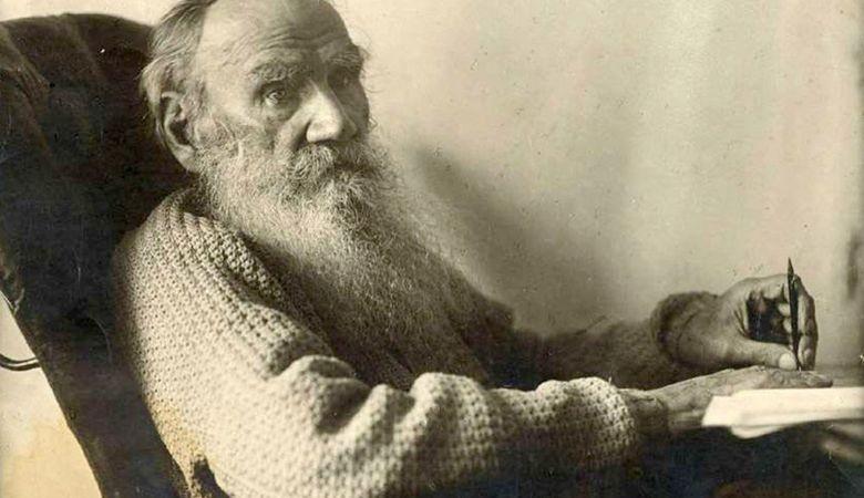 Лев Толстой: Искусство жөнүндө
