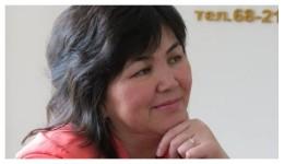 Аскер Сакыбаева: Эстен кеткис балалык...