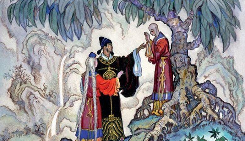 Кытай эл жомогу: Сатылган көлөкө