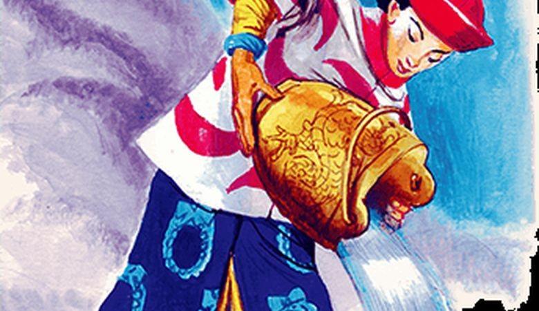 Кытай эл жомогу: Тил алчаак жардамчы