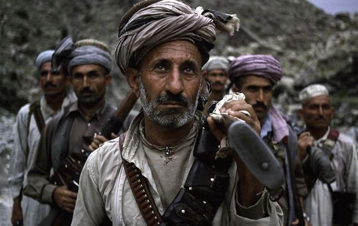 Тарых: Эмне үчүн афгандыктар афгандыктар аталат?